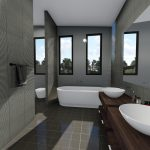 Bedroom 1 - Ensuite